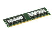 Crucial 1 Go DDR PC-3200 400 MHz CL3