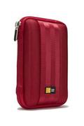 Caselogic Etui disque dur Caselogic rouge