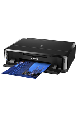 Imprimante photo5 cartouches séparéesConnexion USB 2.0 / WiFiBac papier de 150 feuilles