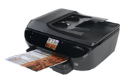 Hp ENVY 7640 compatible HP instant ink