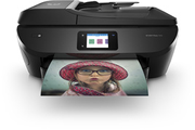 Hp ENVY PHOTO 7830 Eligible à Instant Ink
