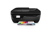 Hp OFFICEJET 3833 compatible HP instant ink