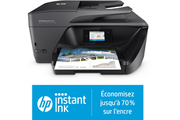 Hp OFFICEJET PRO 6970 compatible HP instant ink