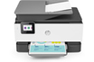 Hp OfficeJet Pro 9012 Eligible à Instant Ink photo 1