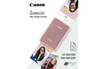 Canon Mini imprimante de poche Canon Zoemini Rose - EXCLUSIVITE DARTY photo 10