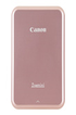Canon Mini imprimante de poche Canon Zoemini Rose - EXCLUSIVITE DARTY photo 1