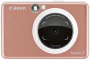 Canon Zoemini S rose et imprimante portable