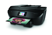 Hp PACK ENVY PHOTO 7830 + 1 AN INSTANT INK