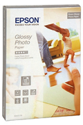 Epson PHOTO A6 225G 50G GLACE
