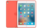 Apple COQUE EN SILICONE ORANGE POUR IPAD PRO 9.7''