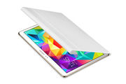 Samsung Simple Cover blanche pour Galaxy Tab S 10.5