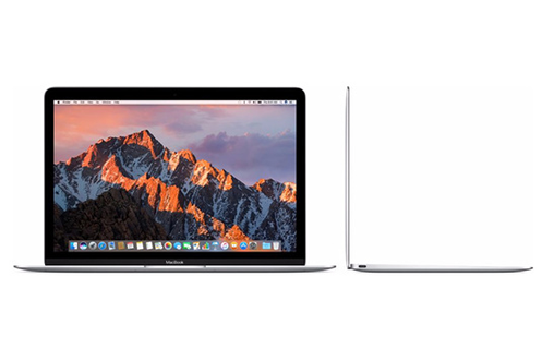 Apple MACBOOK 512GO ARGENT (MNYJ2FN/A)