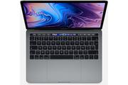 Apple Apple MacBook Pro 13.3'' Touch Bar 256 Go SSD 16 Go RAM Intel Core i7 quadricœur à 1.7 GHz Gris sidéral Nouveau