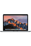 Apple MACBOOK PRO TOUCH BAR 512 GO GRIS SIDERAL (MPXW2FN/A)
