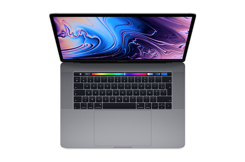 Apple MACBOOK PRO TOUCH BAR 512 GO ARGENT (MR9V2FN/A)