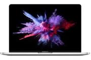 Apple MacBook Pro 13.3'' Touch Bar 256 Go SSD 8 Go RAM Intel Core i5 quadricœur à 1.4 GHz Argent Nouveau MUHR2FN/A