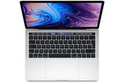 Apple Apple MacBook Pro 13.3'' Touch Bar 256 Go SSD 8 Go RAM Intel Core i5 quadricœur à 2.4 GHz Argent Nouveau(MV992FN/A)