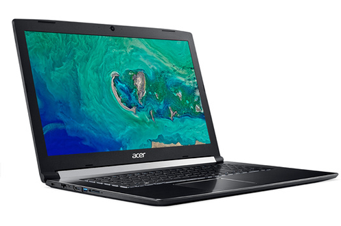 Acer Aspire 7 Gaming Edition A717-72G-752W