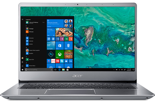 Acer Swift SF314-56-56F6