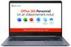 Asus E406SA-BV259TS+ 1 an d'abonnement Office 365 Personnel inclus photo 1