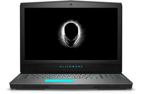 PC portable Dell Notebooks , Alienware m15 , NVIDIA® GeForce® GTX 1