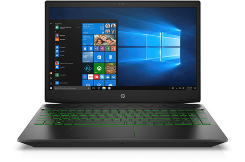 Hp Pavilion Gamer 15-cx0024nf