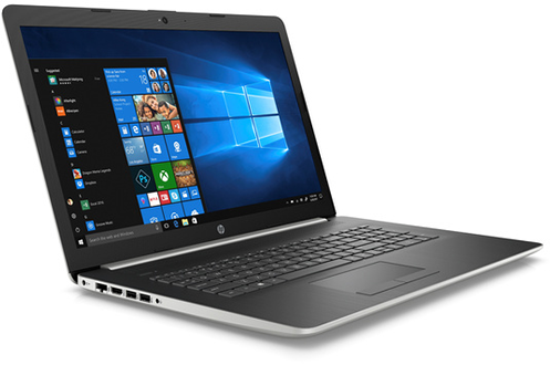 Hp Notebook 17-by0045nf