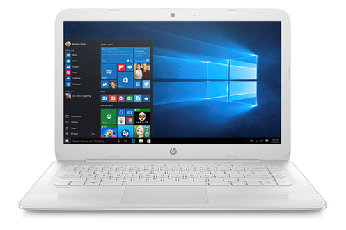 Hp STREAM14-CB039NF + 1 an d'Office 365 Personnel inclus