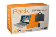 Lenovo Pack Yoga 530-14IKB + Sacoche + Souris