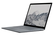 Microsoft SURFACE LAPTOP 128G CORE I5 4GO PLATINE