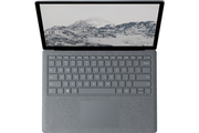 Microsoft SURFACE LAPTOP 256G CORE I7 8G PLATINE