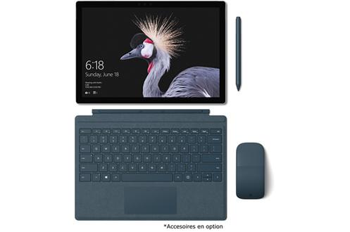 Microsoft SURFACE PRO 256G CORE I5 8G