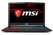 Msi GP73 8RE-483FR