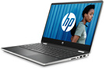 Hp Pavilion x360 convertible 14-dh0003nf photo 3