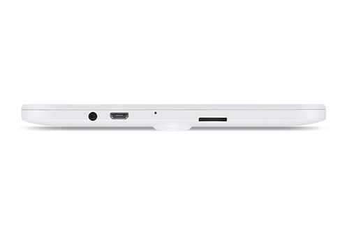 Acer ICONIA ONE 8 B1-850-K887 16 GO BLANCHE