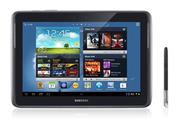 Samsung GALAXY NOTE 10.1 WIFI 32 GO GRIS GT-N8010EAEXEF