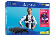 Sony ps4 1to+fifa 19
