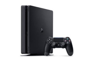Sony PS4 SLIM NOIRE 1TO