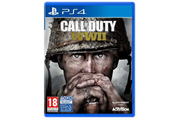 Activision CALL OF DUTY WORLD WAR II PS4