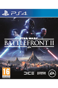 Electronic Arts Star Wars Battlefront II PS4