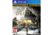 Ubisoft ASSASSIN'S CREED ORIGINS ÉDITION GOLD PS4