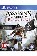 Ubisoft ASSASSIN'S CREED IV : BLACK FLAG