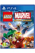 Warner LEGO MARVEL : SUPER HEROES