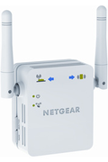 Netgear WN3000RP-200FRS
