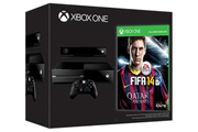 Microsoft XBOX ONE EDITION DAY ONE + FIFA 14