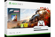 Microsoft Xbox One S 1 To + Forza Horizon 4