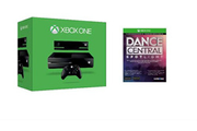 Microsoft XBOX ONE PACK KINECT ET DANCE CENTRAL