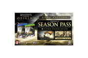 Ubisoft ASSASSIN'S CREED ORIGINS ÉDITION GOLD XBOX ONE