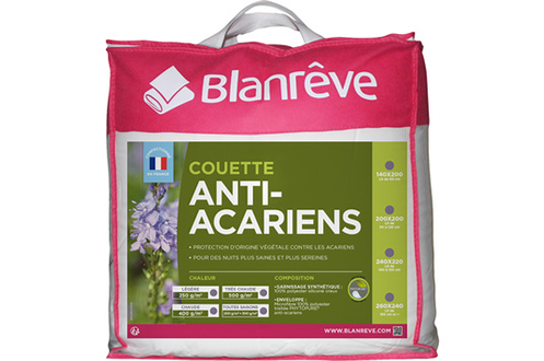 Blanreve COUETTE LEGERE 260/240