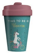 Chic Mic Bamboo CUP - Time to be a Unicorn